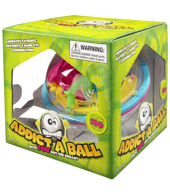 ADDICT A BALL 14CM - ADDICTABALLPEQUE2