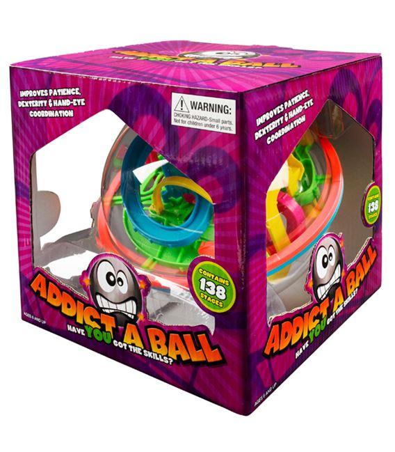 ADDICT A BALL 20 CM - ADDICTABALL2