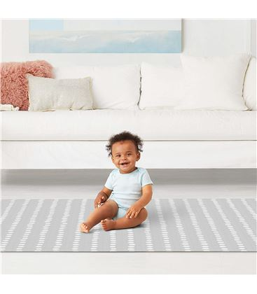 ALFOMBRA REVERSIBLE DOUBLEPLAY CLOUD - 34003