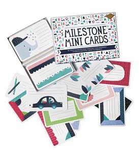 TARJETAS MINI CARDS - MILESTONE_MIN_CARDS
