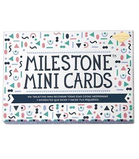 TARJETAS MINI CARDS - MILESTONE_MIN_CARDS4