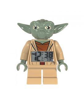 DESPERTADOR LEGO YODA - 5179-31835