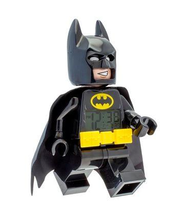 DESPERTADOR LEGO BATMAN - BATMANRELOJ