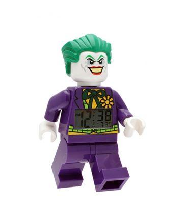 DESPERTADOR LEGO JOKER - JOKERRELOJ