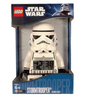 DESPERTADOR LEGO STORMTROOPER - DESPERTADOR-LEGO-STORM