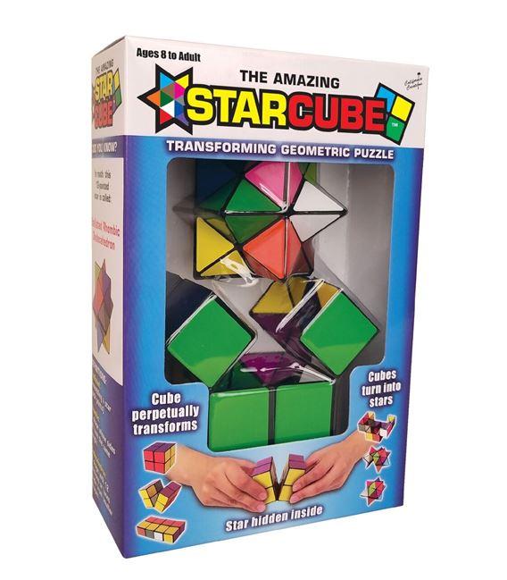 STAR CUBE - STARCUBE
