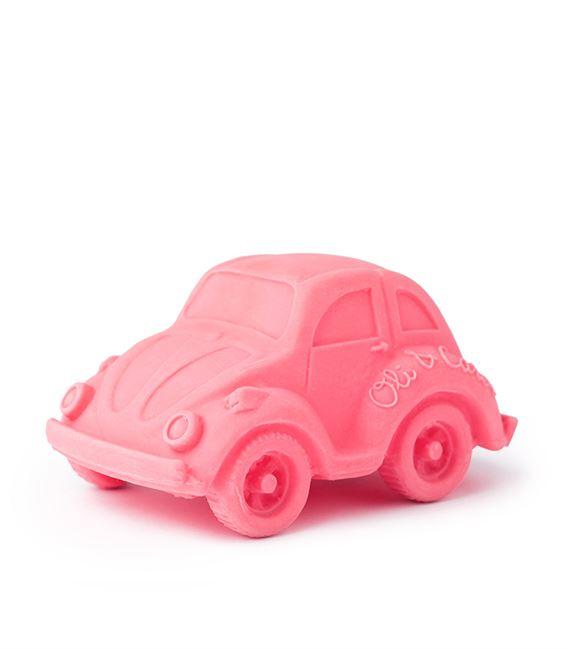MORDEDOR BEETLE CAR PINK - BMORDEDORCOCHEROSA