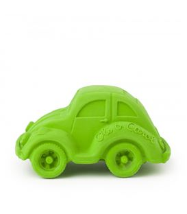 MORDEDOR BEETLE CAR GREEN