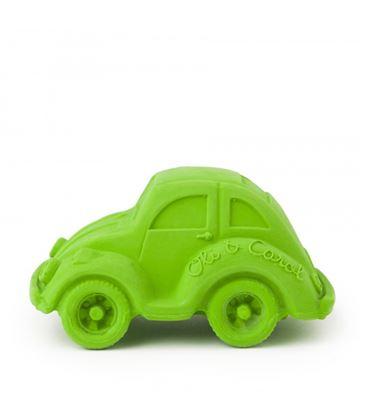 MORDEDOR BEETLE CAR GREEN - MORDEDORCOCHEVERDE