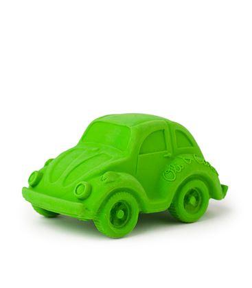 MORDEDOR BEETLE CAR GREEN - BMORDEDORCOCHEVERDE