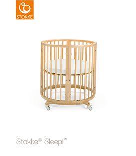 MINICUNA STOKKE SLEEPI MINI NATURAL - STOKKE_1000