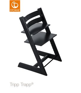 TRONA TRIPP TRAPP NEGRA - TRIPPTRAPPNEGRA