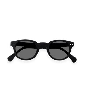 JUNIOR GAFAS #C BLACK - JUNIORGAFASNEGRA