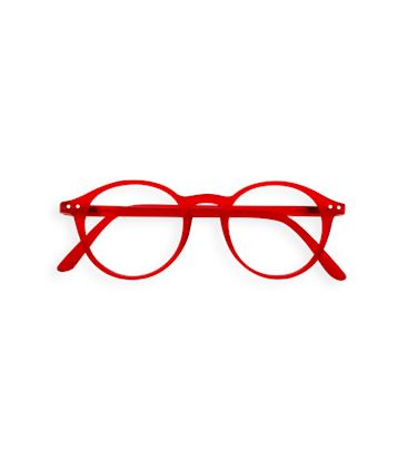 JUNIOR GAFAS LUZ AZUL ROJO #D - D-SCREEN-JUNIOR-RED-GAFAS-PANTALLAS-NINOS