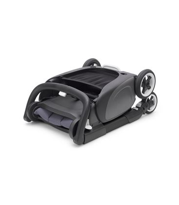 BUGABOO ANT COMPLETO NEGRO / NEGRO - BUGABOOANT1