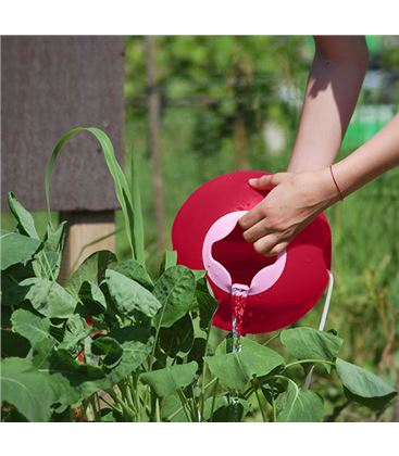 BALLO CHERRY RED SWEET PINK - BALLOROSA2
