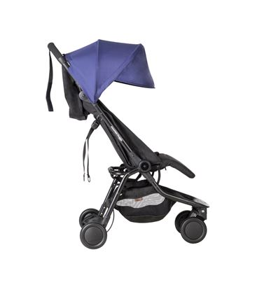 SILLA PASEO MOUNTAIN BUGGY NANO NAUTICAL - NANOAZUL1