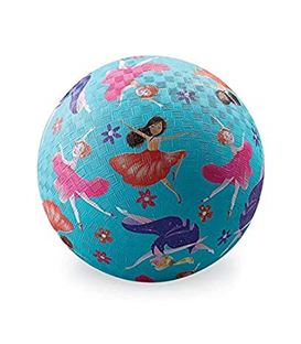 PELOTA 13CM LET´S DANCE - PELOTADANCE