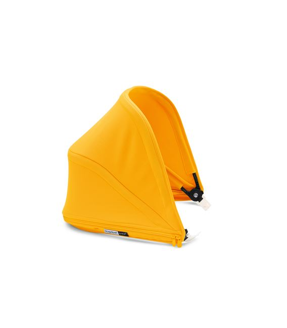 CAPOTA BUGABOO BEE5 AMARILLO SUNRISE - EXTRA-BGB_BEE 5_SUN CANOPY_YELLOW