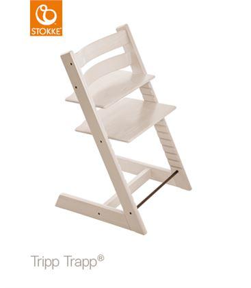 TRONA TRIPP TRAPP BLANQUEADA - TRIPPTRAPP-TRONA-WHITEWASH