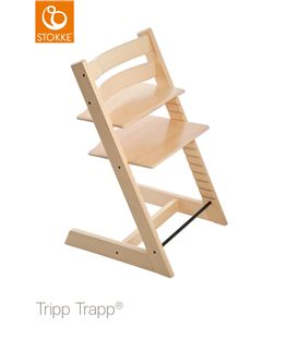TRONA TRIPP TRAPP NATURAL - TRIPPTRANATURAL