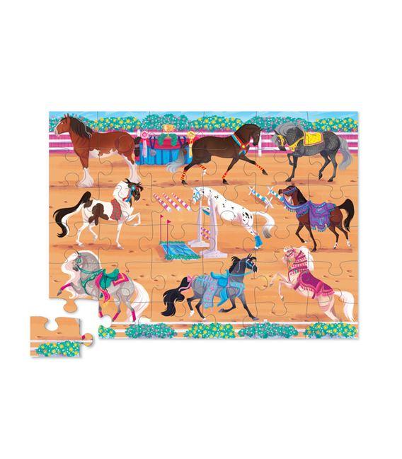 PUZZLE 36PC HORSE DREAMS - PUZZLEHORSE1