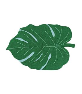 ALFOMBRA LAVABLE MOSTERA LEAF - C-MONSTERA_1