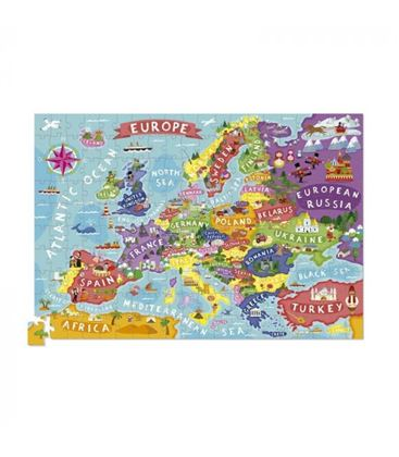 PUZZLE + POSTER EUROPA 200PCS - EAN_732396287368-3-2_3