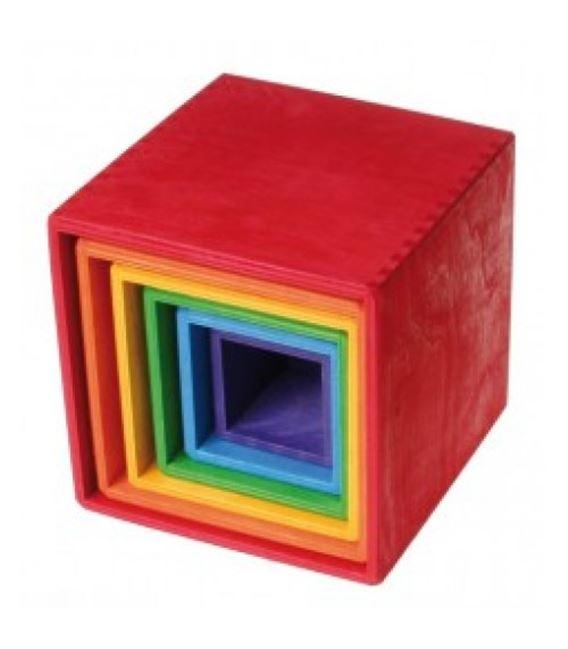 SET DE CUBOS WALDORF MONTESSORI - LARGE-SET-OF-BOXES