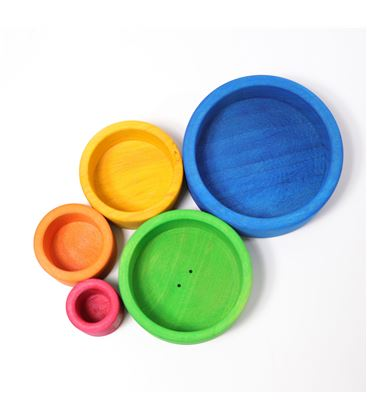 SET DE BOLS DE COLORES MONTESSORI - 16001092