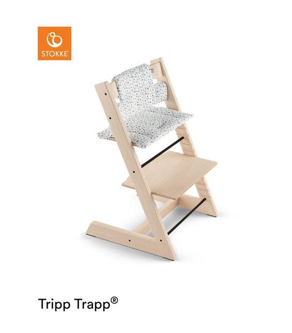 COJIN TRIPP TRAPP CLASSIC GRIS TREBOLITOS - COJIN-TRIPPTRAPP-TREBOLITOS3