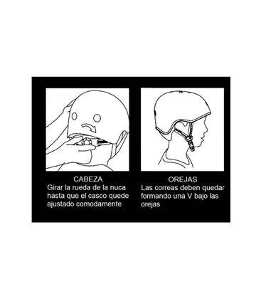 CASCO DINOSAURIO 3D TALLA S - CASCO-DINOSAURIOS-3D-3