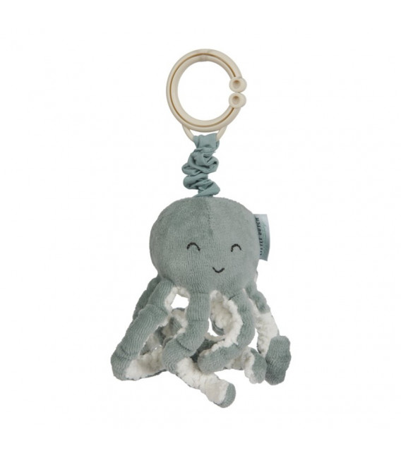 PULPO PULL AND SHAKE OCEAN MENTA