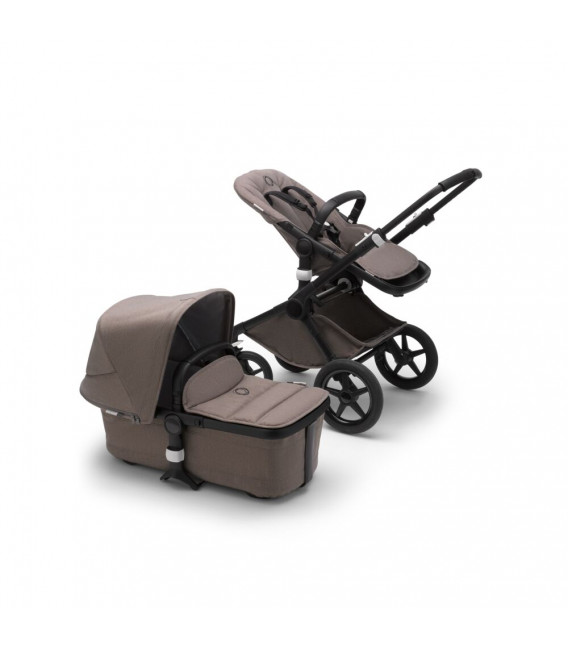COCHECITO BUGABOO FOX 2 COMPLETO MINERAL COLLECTION