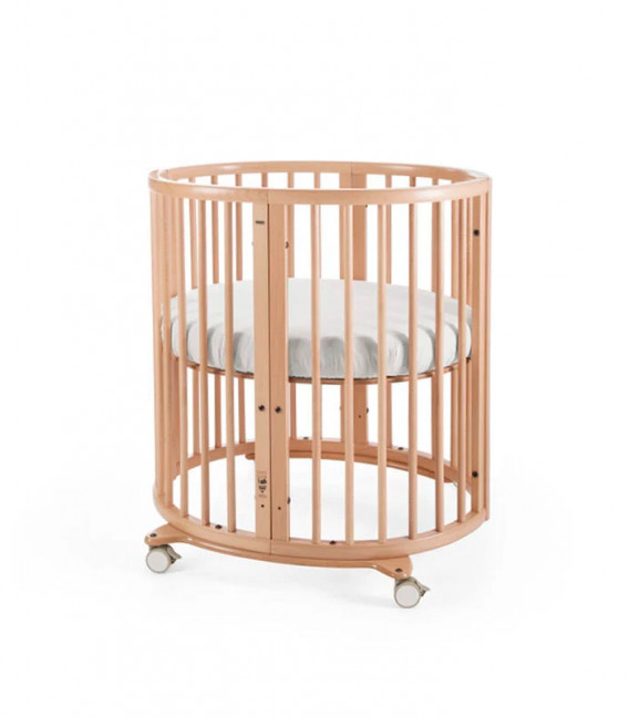 MINICUNA STOKKE SLEEPI MINI NATURAL