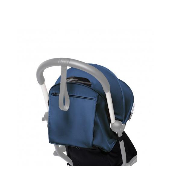 COLOR PACK 6+ BABYZEN YOYO+ AIR FRANCE BLUE