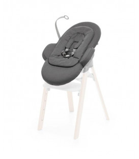 NEWBORN SET STOKKE STEPS DEEP GREY