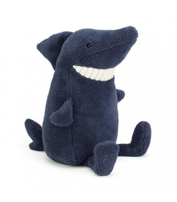 PELUCHE TOOTHY SHARK