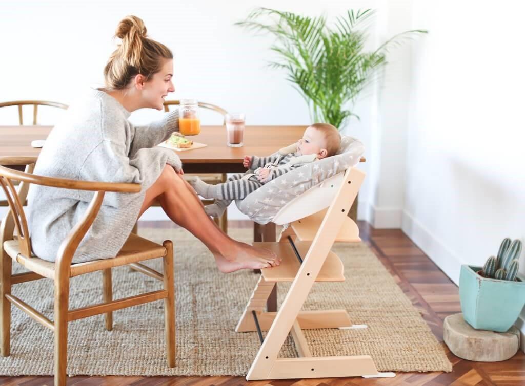 1134ba677 Imprescindibles si vas a tener un bebé - El blog de Kidshome ...