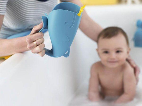 accesorios infantiles para el baño