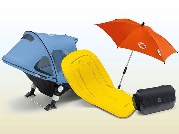 accesorios viaje para niños