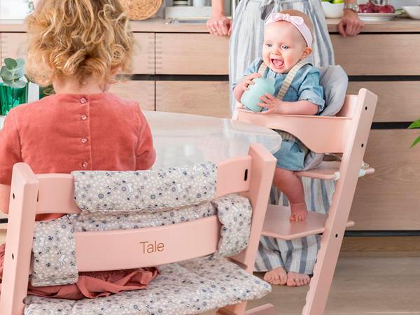 tronas para bebes