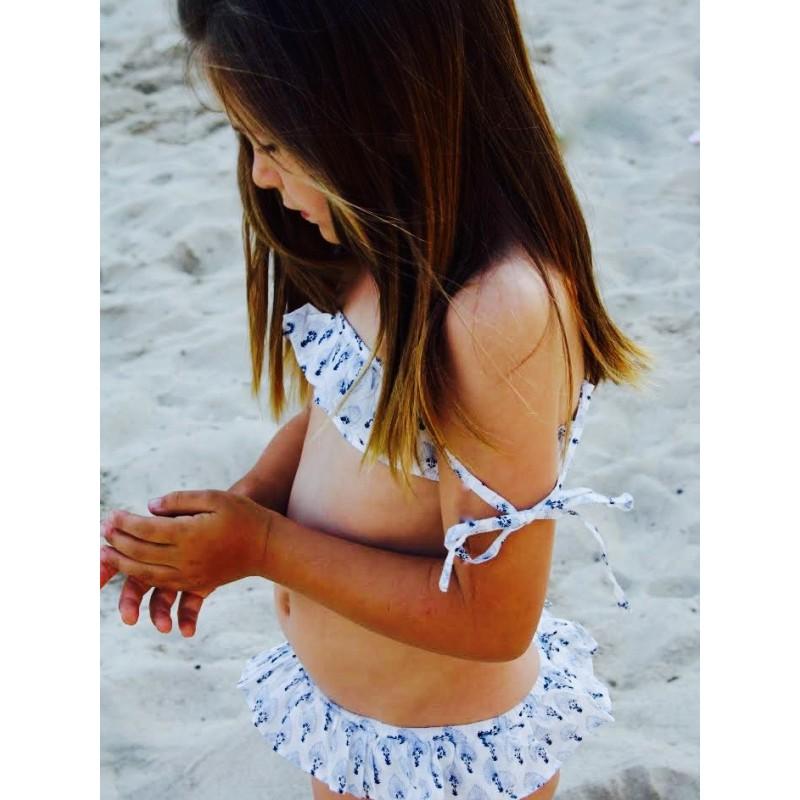 b10facfa1 los bañadores y bikinis más lindos del mundo solo para niñas - El ...